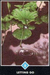 Восьмерка Воды — Отпустить себя