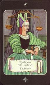 XI (VIII) Правосудие